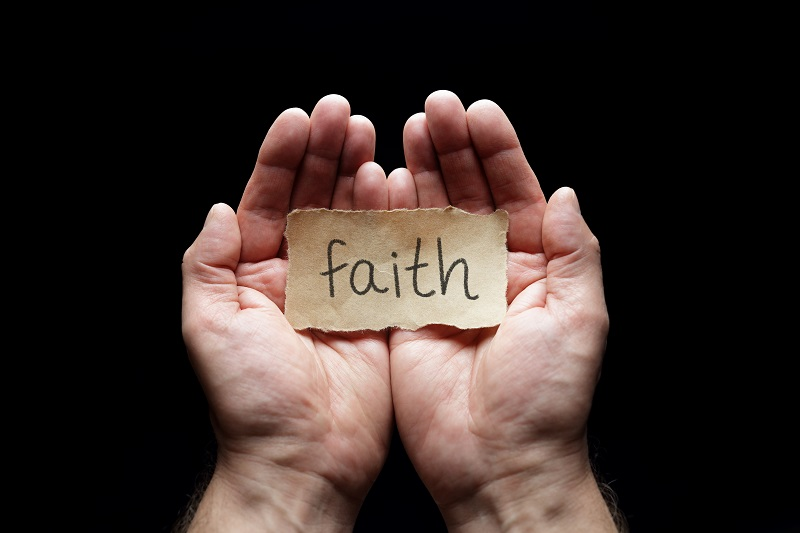 Credintele ne definesc viata