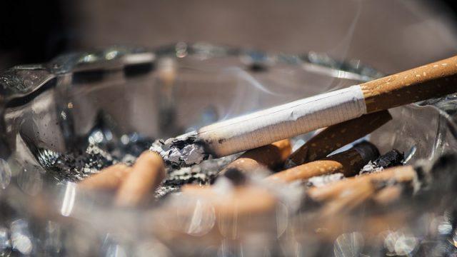 Fumatul - O dependenta neinteleasa