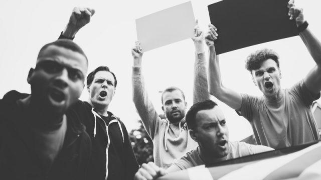 Proteste - dar stim ce cerem?
