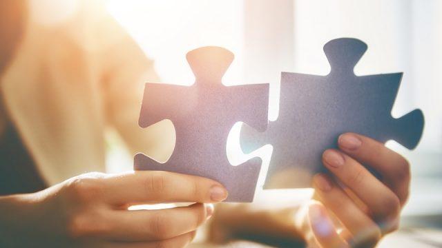 Viata e un puzzle complex